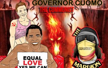 Governor Cuomo Hypocritical Change of Mind on Opening Economy