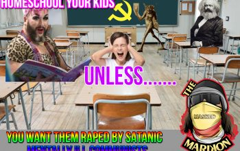 Parents! Get Your Kids Out of Schools