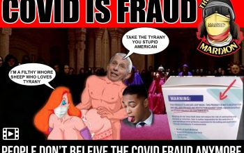 No One Believes Kung Flu Fraud Anymore