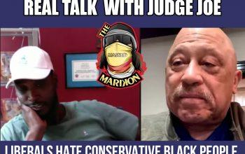 Real Talk with Judge Joe