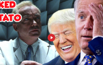 White House Doctor Says Biden is a Moron