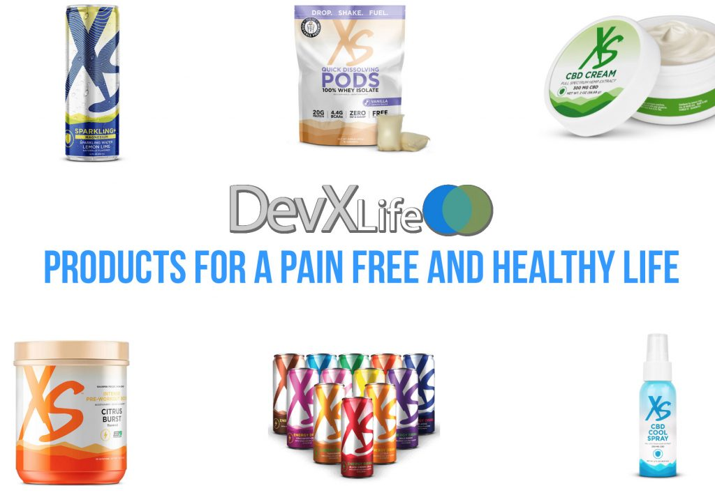 DevXLife Ad