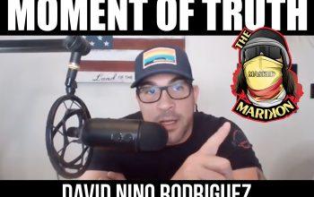 Truth from David Nino Rodriguez
