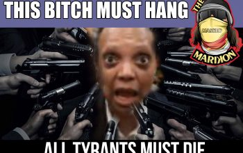 Chicago Police Wants Lori Lightfoot Dead