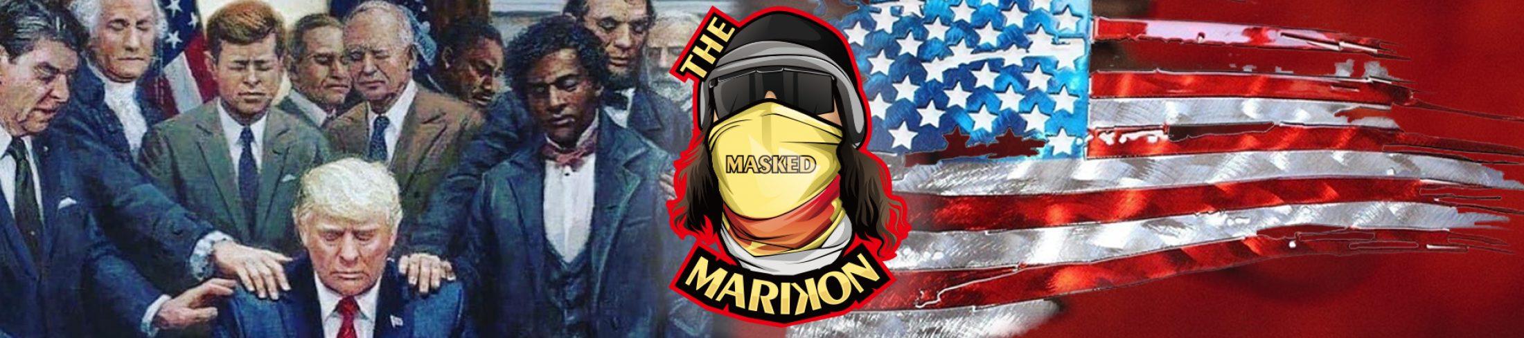The Masked Marikon