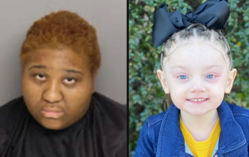 Media is Silent After Black Leftist Fatally Beats of White Adopted 3-year-old