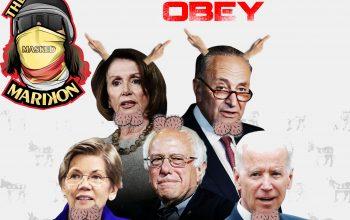 Democrats Now Have Big Balls Huh?