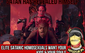 The Elites are Demonic Homosexuals