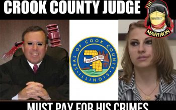 Cook County Judge Should be Hung